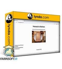 دانلود lynda React.js Essential Training