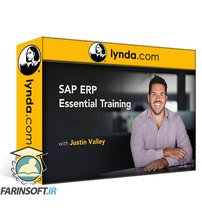 دانلود lynda SAP ERP Essential Training