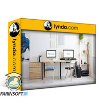 دانلود lynda Securing Your Home Office