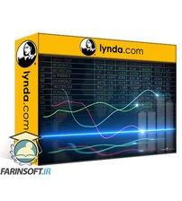 دانلود lynda Stream Processing Design Patterns with Kafka Streams