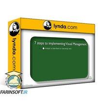 دانلود lynda Workplace Visualization