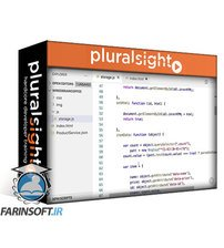 دانلود PluralSight Caching JavaScript REST API Data with Local Storage