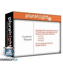 دانلود PluralSight Cisco Enterprise Networks: NAT and Security