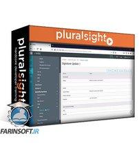 دانلود PluralSight Configuring Juniper Security Services