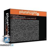 دانلود PluralSight Cryptography Principles for IT Professionals and Developers