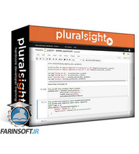 دانلود PluralSight Developing Models in Microsoft Azure