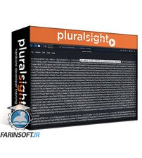 دانلود PluralSight Discovery with ADRecon