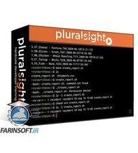 دانلود PluralSight Getting Started with Shell Scripting for Bash and Z Shell