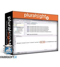 دانلود PluralSight Integrate Couchbase into Your Data Environment