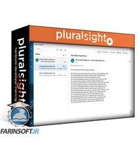 دانلود PluralSight Loading Data with SSIS