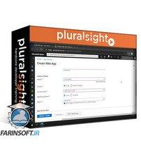 دانلود PluralSight Microsoft Azure Administrator: Create and Configure Web Apps