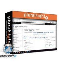 دانلود PluralSight Microsoft Azure Administrator: Monitor and Troubleshoot Virtual Networking