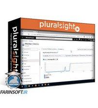 دانلود PluralSight Microsoft Azure Administrator: Monitor Resources with Azure Monitor