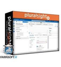 دانلود PluralSight Microsoft Azure Solutions Architect: Design Data Integration