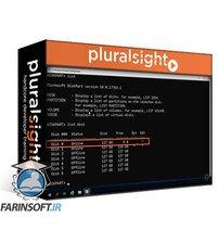 دانلود PluralSight Windows Server Administration Concepts: Storage