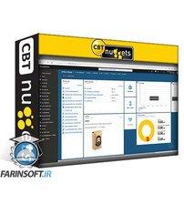 دانلود CBT Nuggets Microsoft Certified Azure Fundamentals (AZ-900)