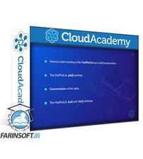 دانلود Cloud Academy Data Visualization with Python using Matplotlib
