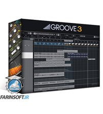 دانلود Groove3 Cubase: Working to Film Explained