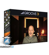 دانلود Groove3 Logic Pro: Preparing to Mix Explained