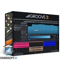 دانلود Groove3 Mastering in Studio One: Beginner's Guide