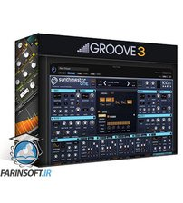 دانلود Groove3 SynthMaster One Explained