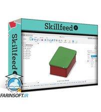 دانلود Skillshare Autodesk Fusion 360 Beginner to Pro: 3d Printing & 3d Design