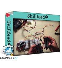دانلود Skillshare Building Arduino IoT Projects using the Arduino IoT Cloud