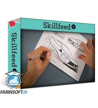 دانلود Skillshare Car Design 101 – All in One Course for Sketching