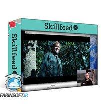 دانلود Skillshare Creative Editing For Film & Video
