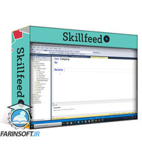 دانلود Skillshare MS SQL Server: Learn MS SQL Server from Scratch