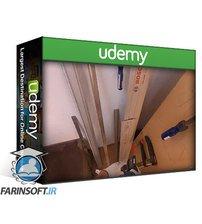 دانلود Udemy Acoustics 101 Pro : Advanced enclosure design