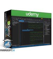 دانلود Udemy Azure App Services for Developers