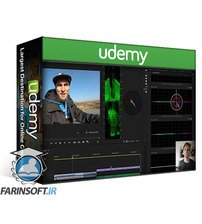 دانلود Udemy Color Correction Grade Adobe Premiere Pro 2020
