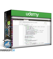 دانلود Udemy Deep Learning Computer Vision™ CNN, OpenCV, YOLO, SSD & GANs