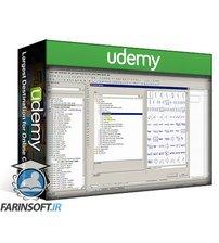 دانلود Udemy Devices and Circuits – Wiring & Busbars
