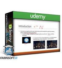 دانلود Udemy Digital Electronics Made Easy – Boolean Algebra till FSMs