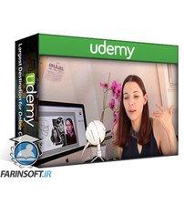 دانلود Udemy Digital Portrait Drawing for Beginners and Advanced Students