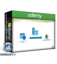 دانلود Udemy DP-201: Designing an Azure Data Solution + Practice Tests