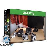 دانلود Udemy Electric Vehicle Crash Course