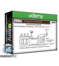 دانلود Udemy Electrical 3 Phase Power Transformers Fundamentals
