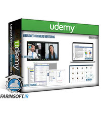 دانلود Udemy Financial Statements Modeling 2020 Learn With A Professional