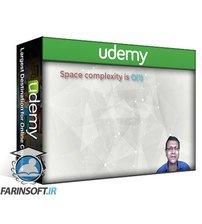 دانلود Udemy Fundamental Data Structures & Algorithms using C language.