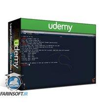 دانلود Udemy Getting Started in Port Scanning Using Nmap and Kali Linux