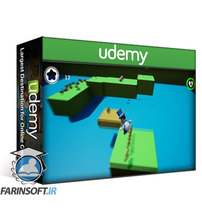 دانلود Udemy How To Make a 3d Platformer In Unreal Engine 4