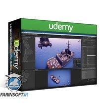 دانلود Udemy Intro to Unity 3D Physics: Helicopters