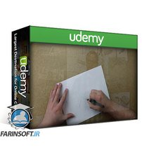 دانلود Udemy Introduction to Design Sketching