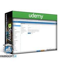 دانلود Udemy Introduction to FortiManager – Central Management Suite