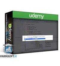 دانلود Udemy iOS App Development and Web Services Course 2020