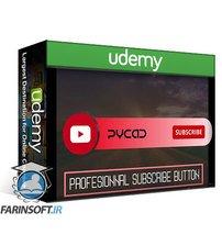 دانلود Udemy Learn Davinci resolve for Youtube and social media videos