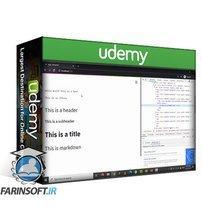 دانلود Udemy Learn Streamlit Python